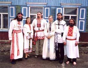 Женская одежда в православных традициях спб